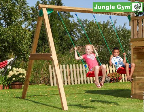 Jungle Gym speeltoestellen